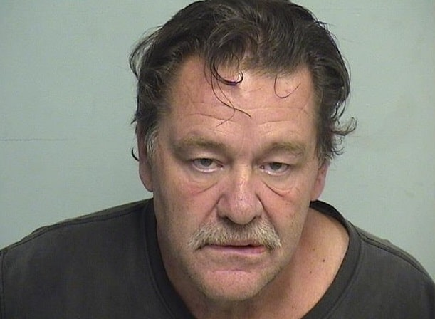 Parolee wanted for burglaries crashed car into motel before being tased by police officers in Waukegan