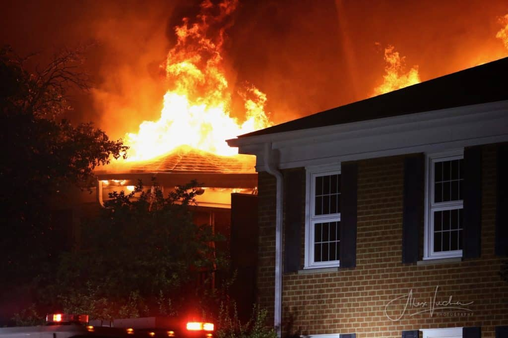 Unattended candle caused 3-alarm apartment fire in Crystal Lake; $3.5 million in damage reported