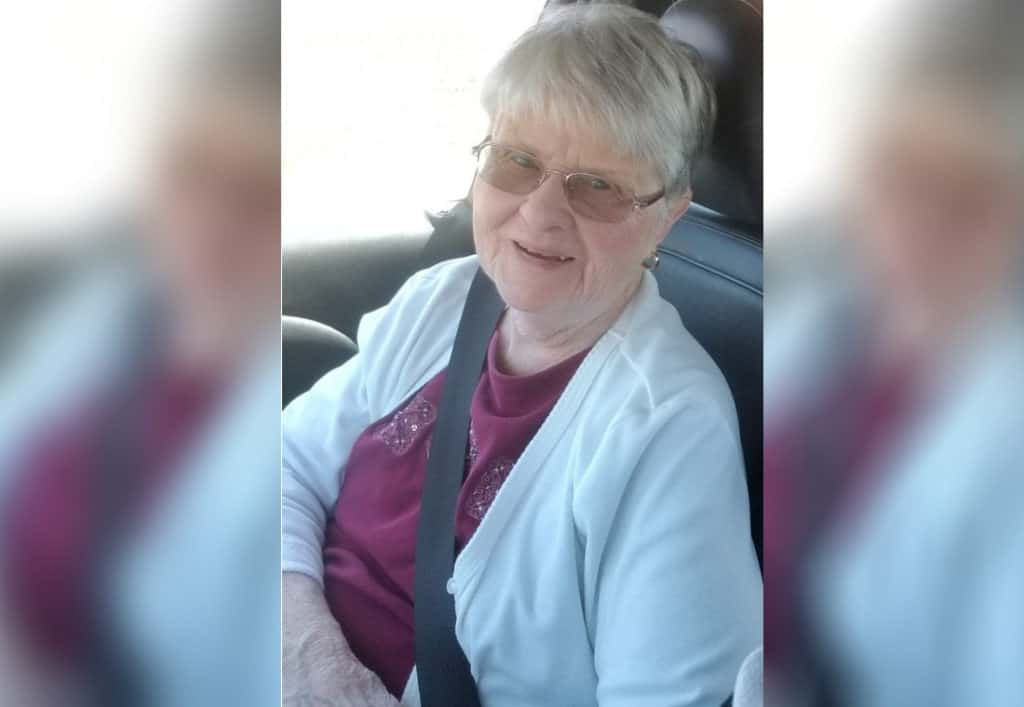 Elderly woman missing from Algonquin found safe