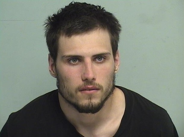 Man charged after group seen trying to break into vehicles in Vernon Hills