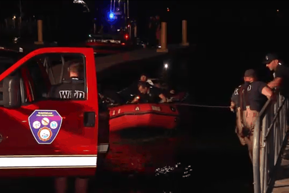 1 in critical condition, 15 others rescued during two separate water incidents on Lake Michigan near Waukegan