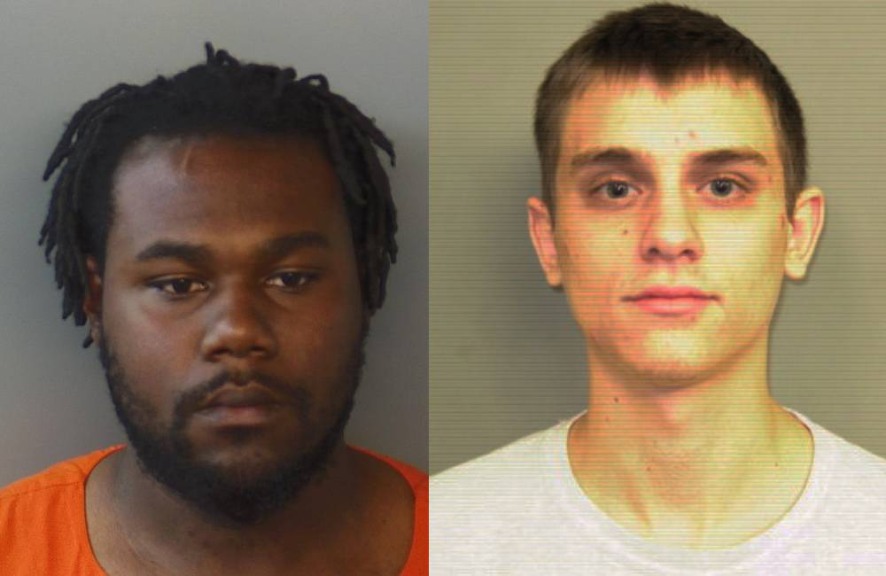 Two men charged in connection with overdose death of McHenry man