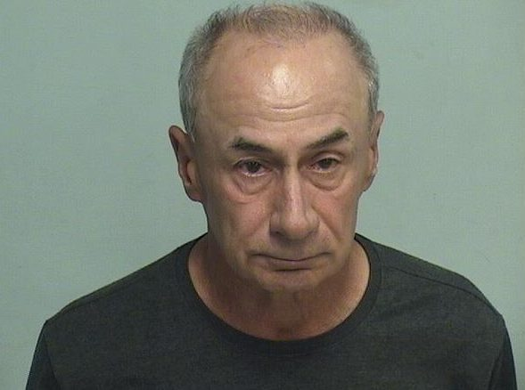 Gurnee man charged with hate crime after attacking Hispanic man with ice pick, yelling racial slurs