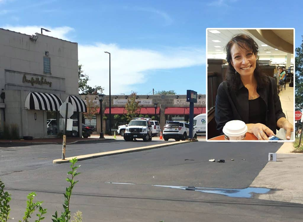 Mother picking up daughter's birthday cake fatally struck by hit-and-run driver in Deerfield, lawsuit alleges