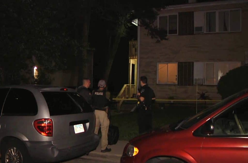 15-year-old boy charged with shooting other boy in Mundelein