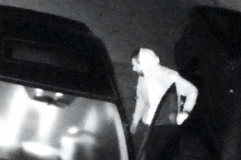 Surge of stolen vehicles and vehicle break-ins reported throughout Lake County, police say