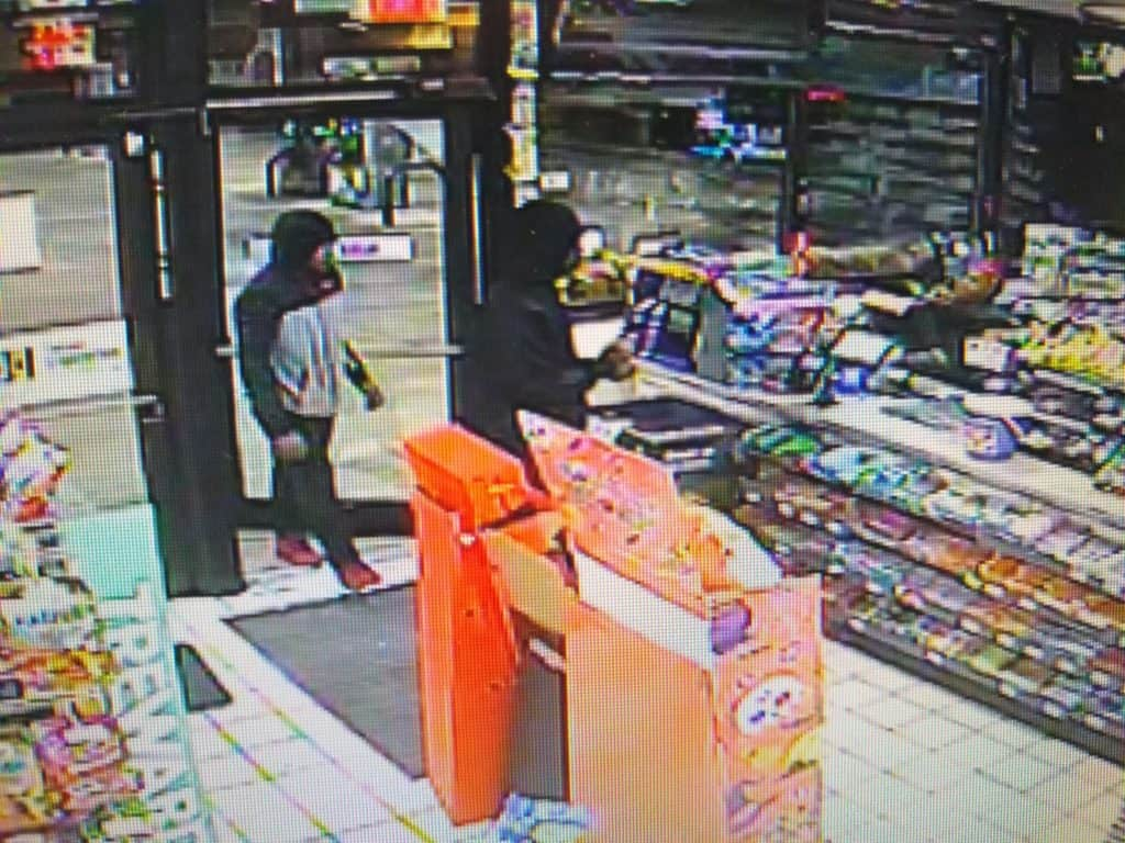 7-Eleven store robbed at gunpoint in Beach Park