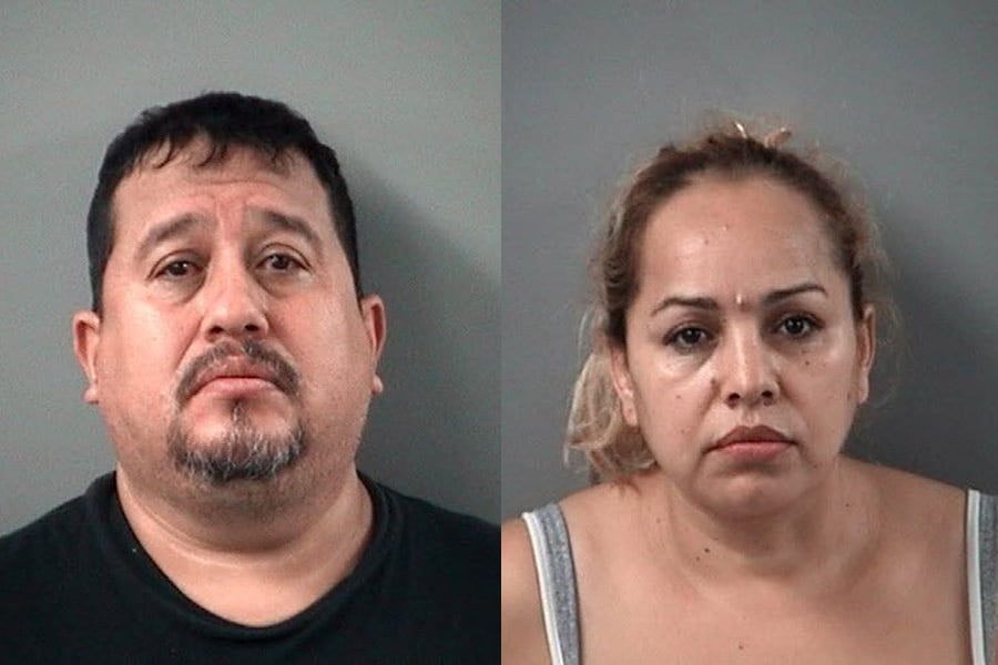 Couple charged after police find $23K in cocaine at Crystal Lake residence