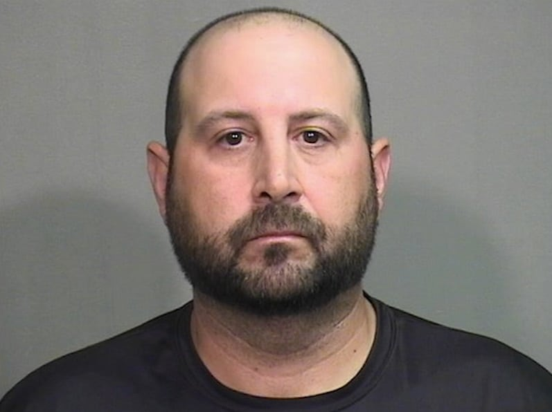 Former president of Crystal Lake Baseball accused of stealing $25,000 in league funds