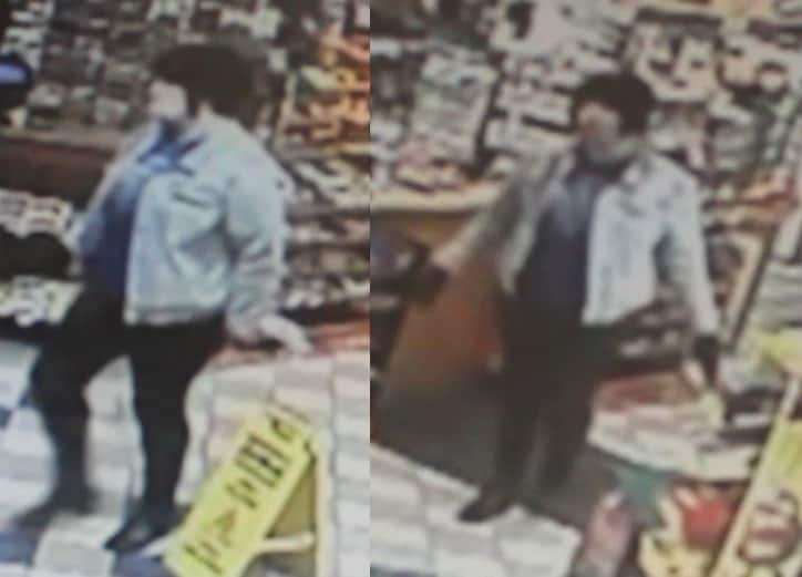 Woman unsuccessfully tries to rob Crystal Lake gas station at gunpoint