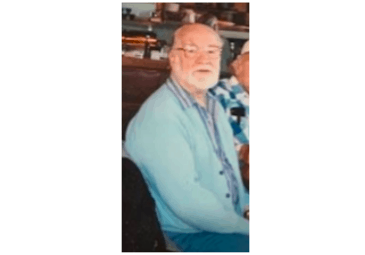 Police searching for missing 89-year-old Crystal Lake man