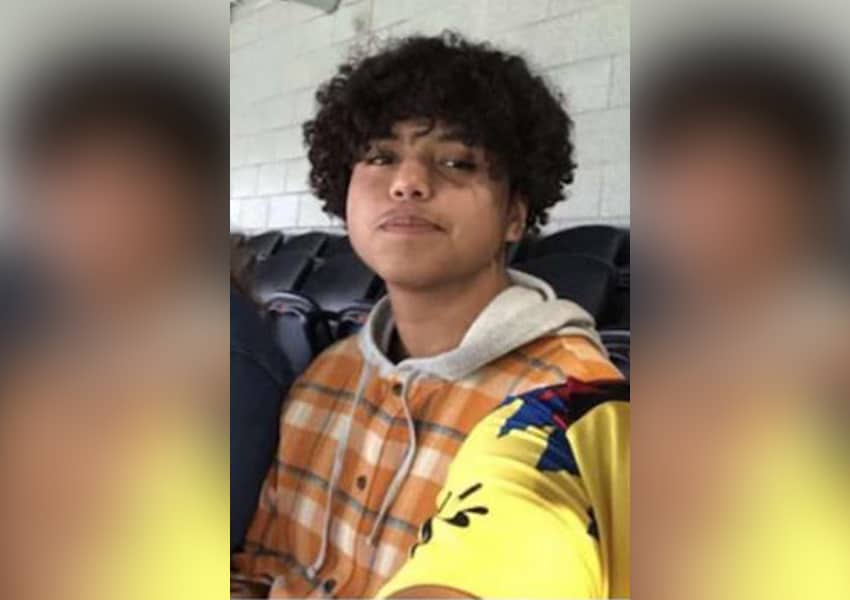 17-year-old Island Lake boy remains missing despite extensive police search, authorities say