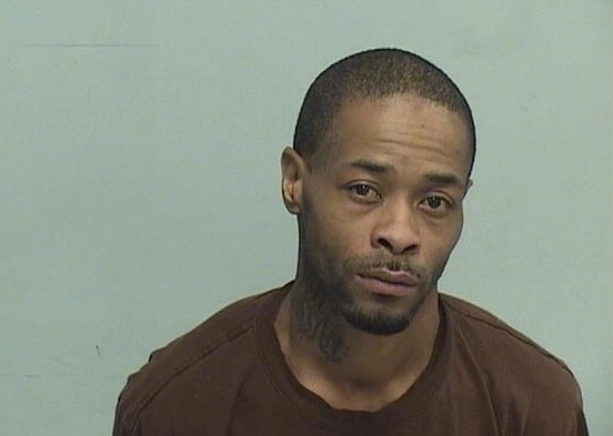 Police recover over 60 grams of heroin from gang member at his Zion home
