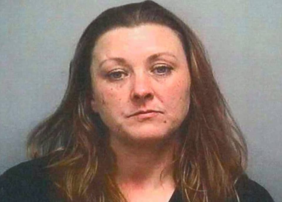 Spring Grove woman charged with stealing $135K from her employer