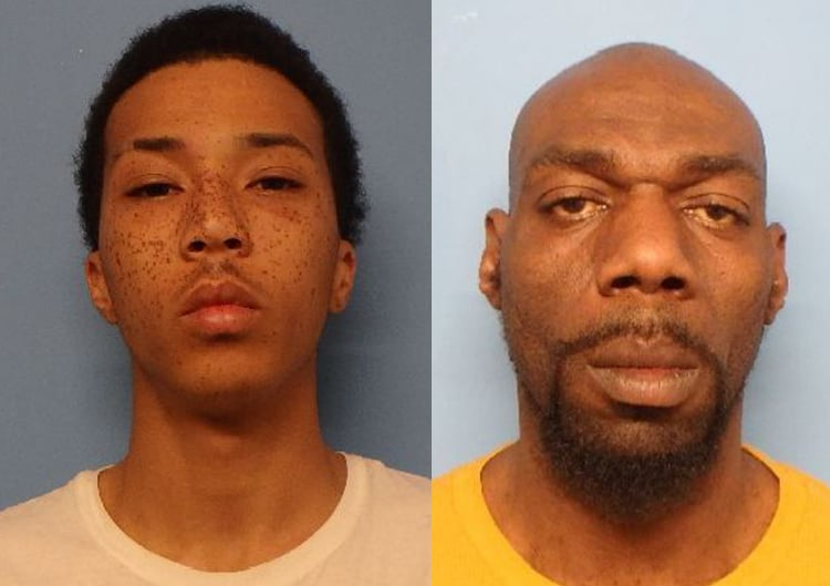 3 charged in connection with string of armed robberies in Waukegan