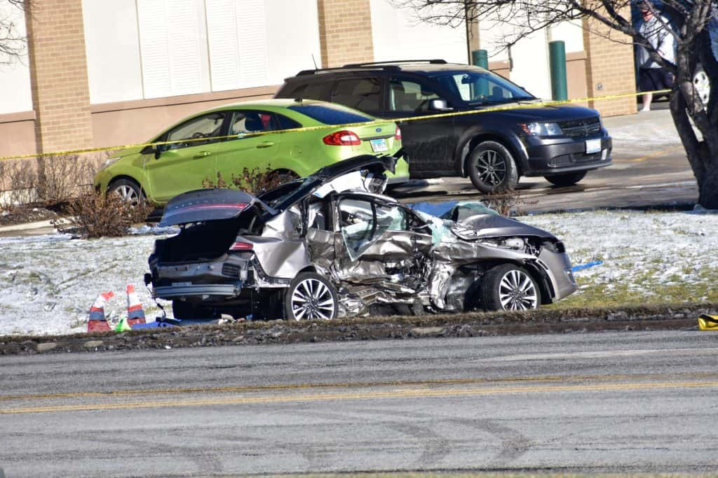 Coroner IDs Buffalo Grove man killed in two-vehicle crash in Mundelein