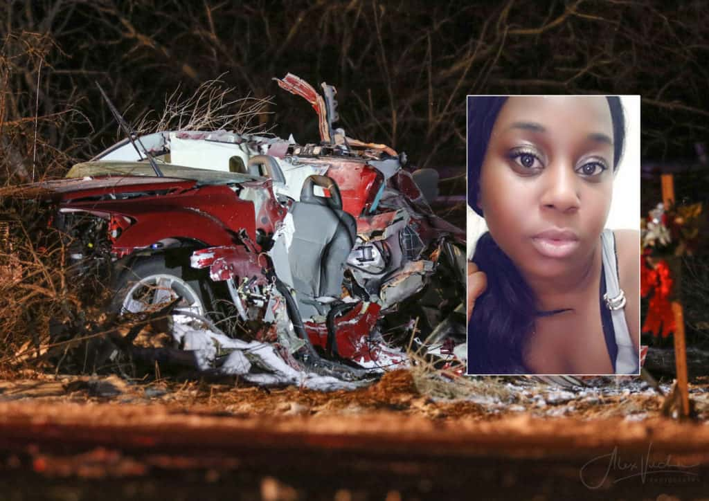 Funeral services set for 24-year-old Harvard woman killed in high-speed crash in Woodstock