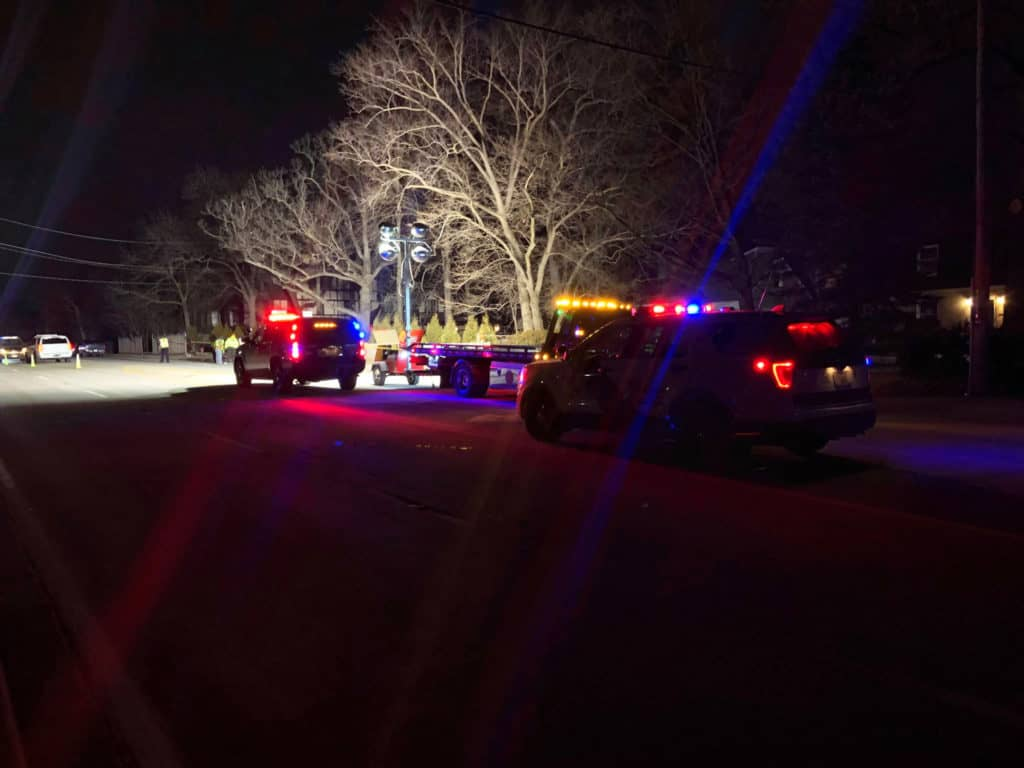 Child critically injured after being struck by hit-and-run driver in Deerfield