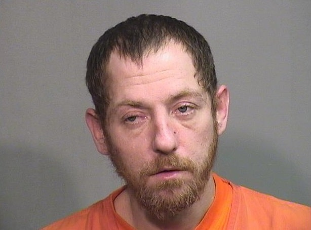 Man charged in overdose death of McHenry woman