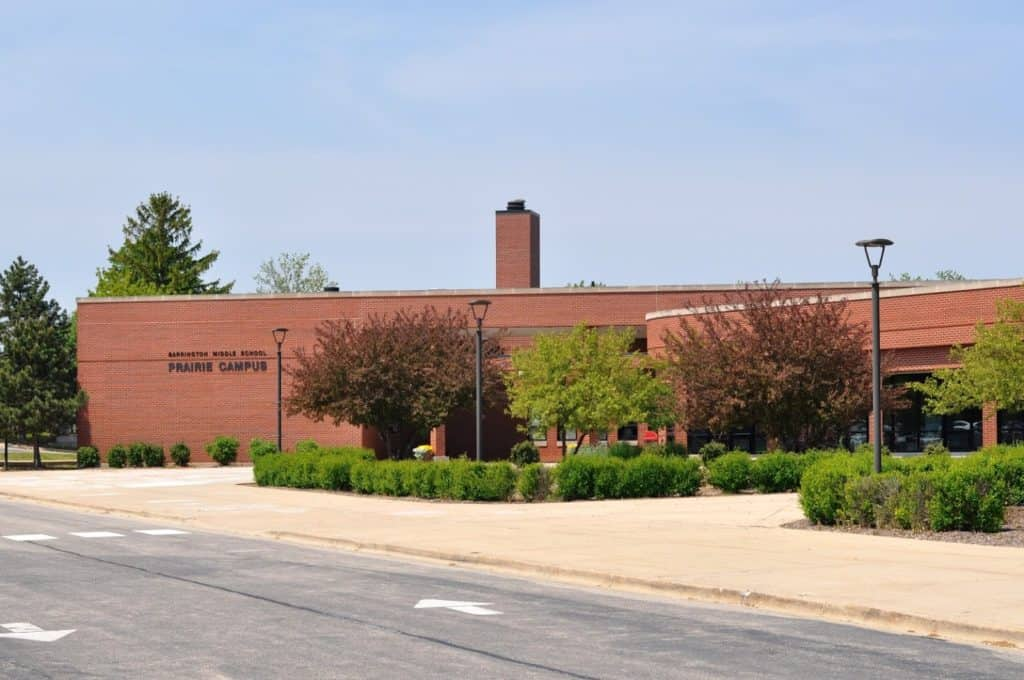Lawsuit alleges former special ed student was sexually abused by Barrington Middle School teacher