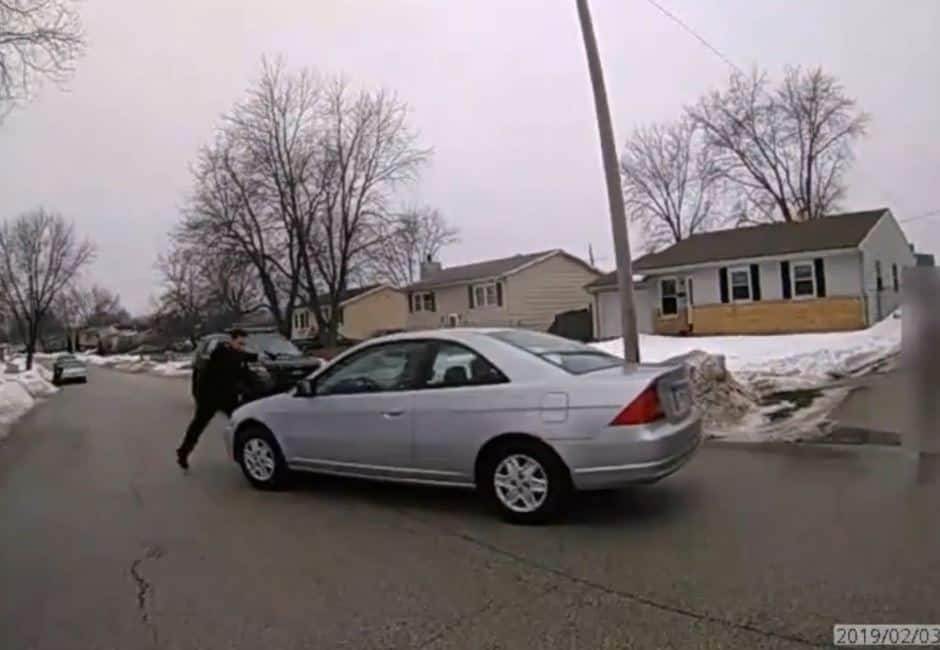 Bodycam video shows fatal officer-involved shooting in Waukegan
