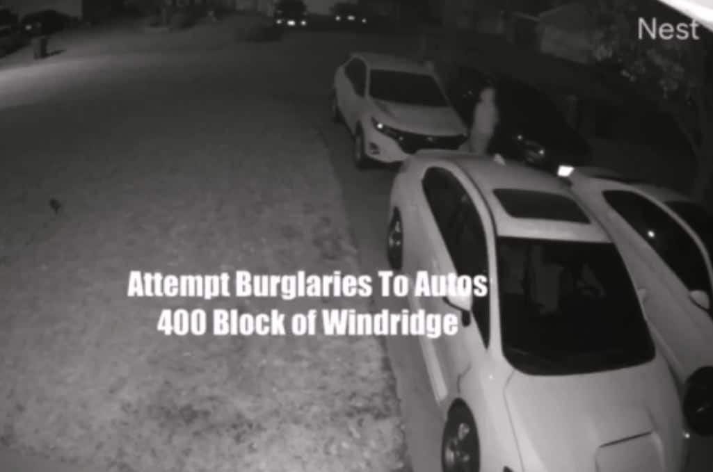 3 juveniles charged following two dozen car burglaries in Round Lake Park