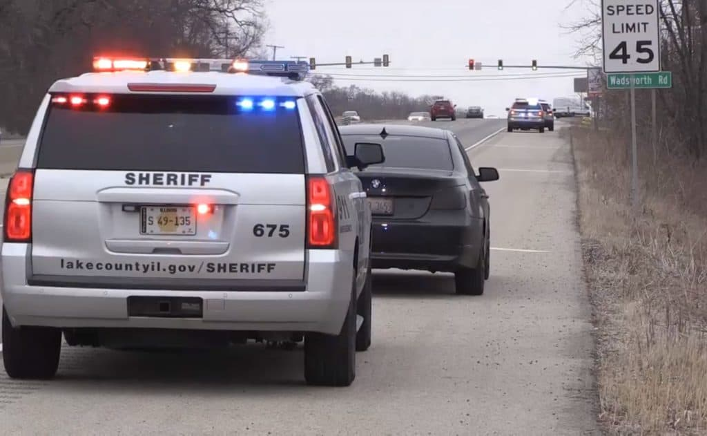 Lake County State's Attorney's Office reminds drivers to obey Scott's Law