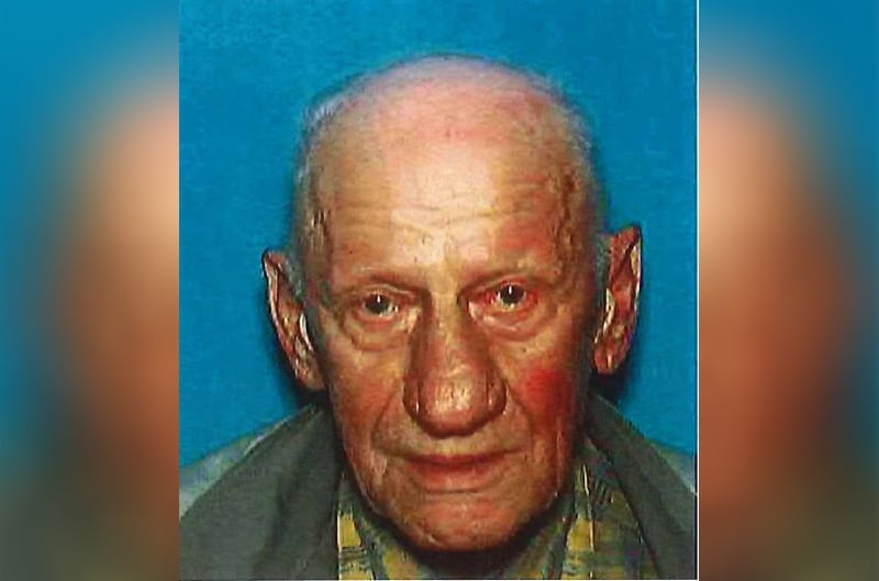 Missing 95-year-old man found dead in unincorporated McHenry