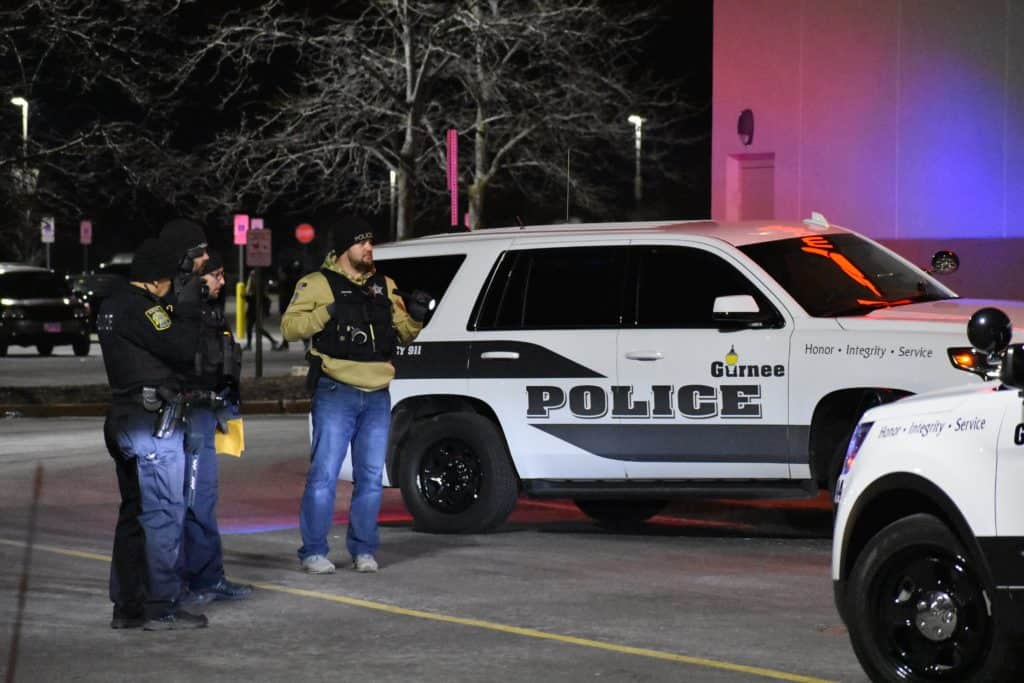 14-year-old boy charged after 13-year-old boy struck in the head with knife at Gurnee Mills