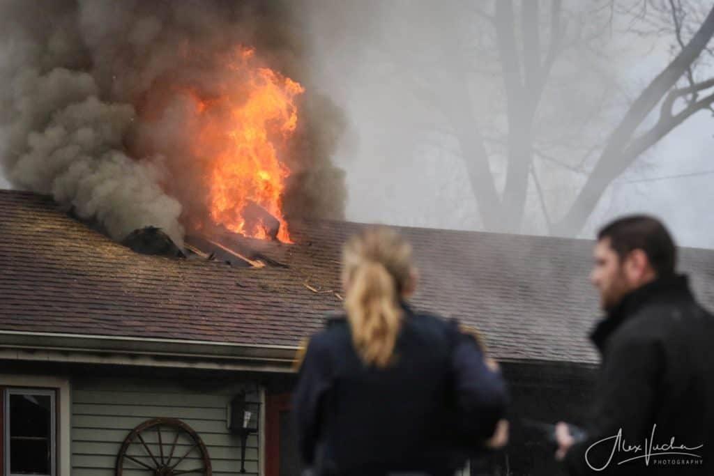McHenry home uninhabitable after fire causes significant damage
