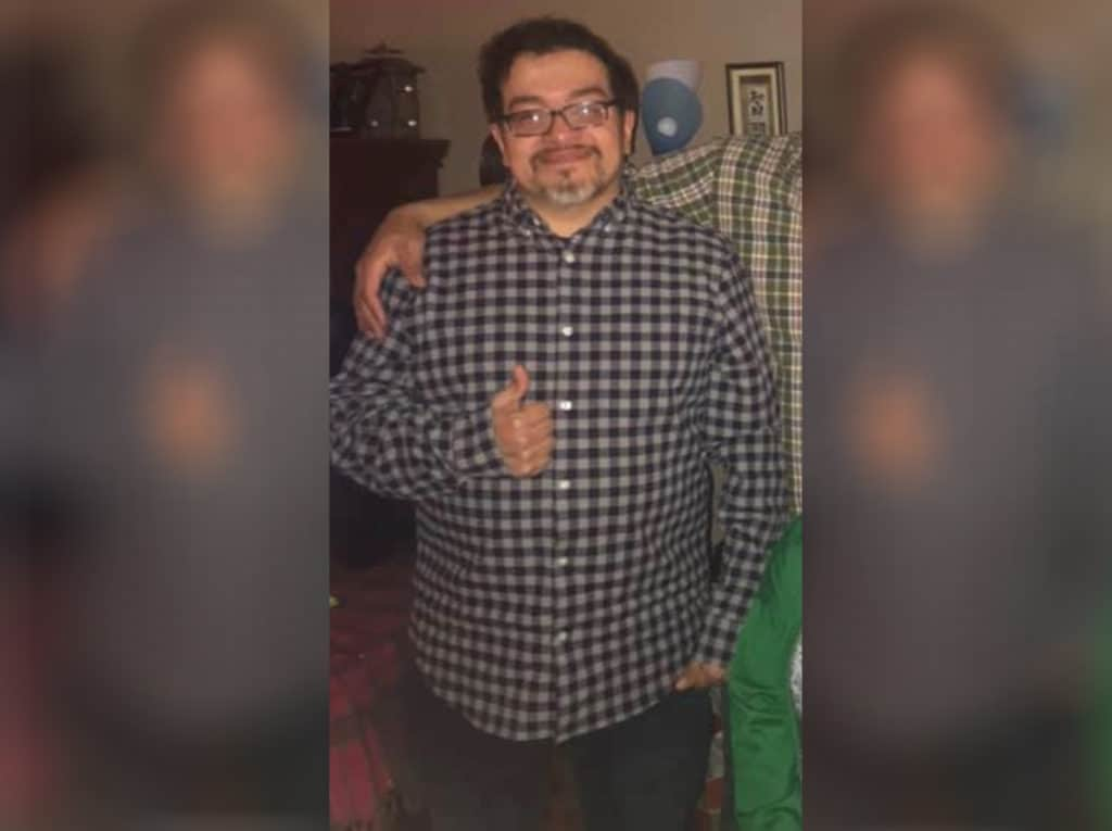 Deerfield man, who is mentally and physically disabled, reported missing