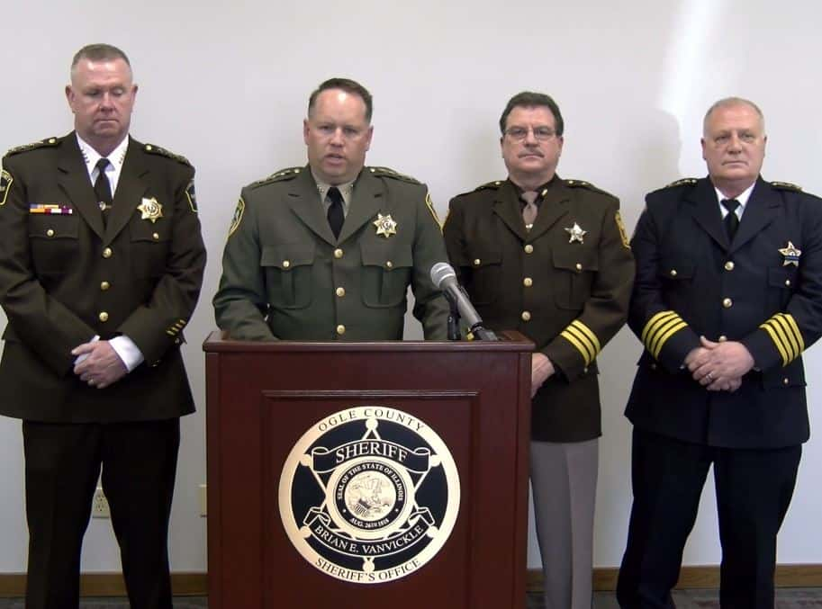 McHenry County sheriff files lawsuit against state over immigration law