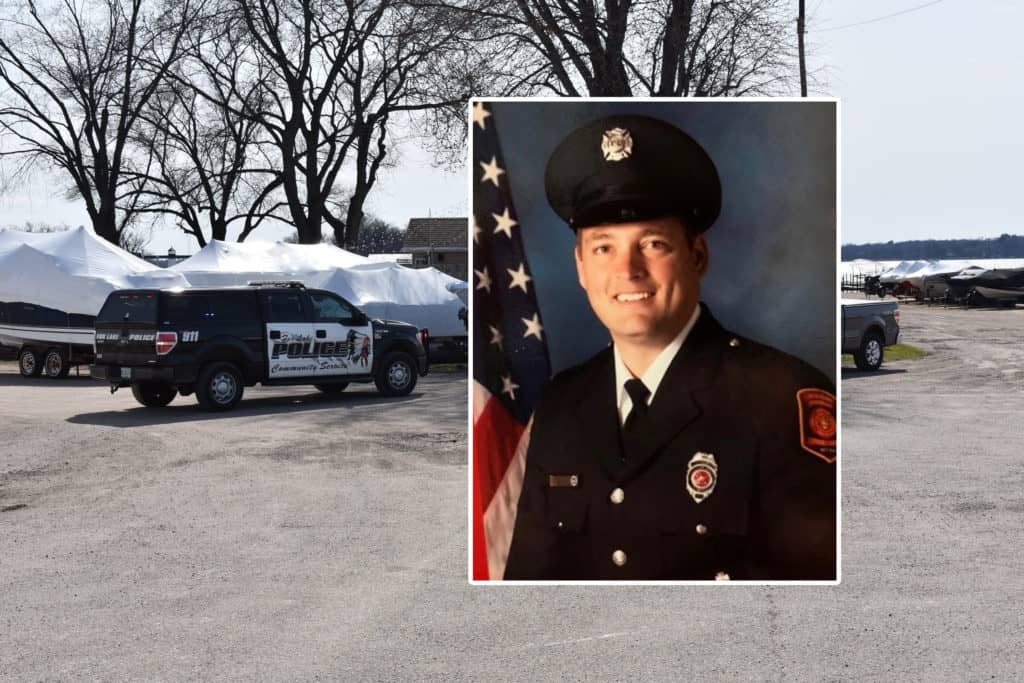 Off-duty Lincolnshire firefighter dies in skid steer accident in Fox Lake