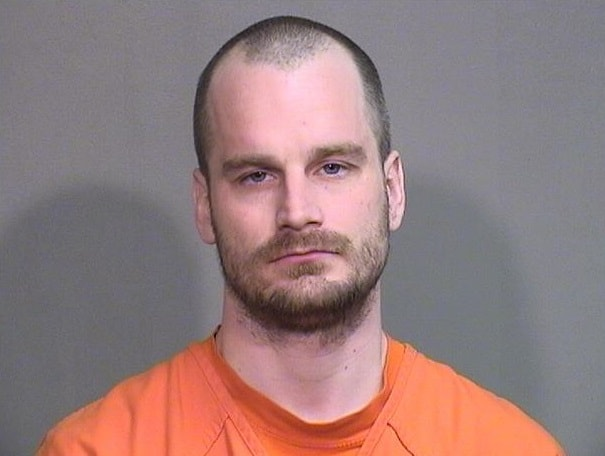 McHenry man sentenced to 6 years in prison for residential burglary
