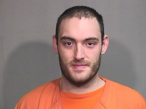 Marengo man gets 4 years in prison for attacking girlfriend
