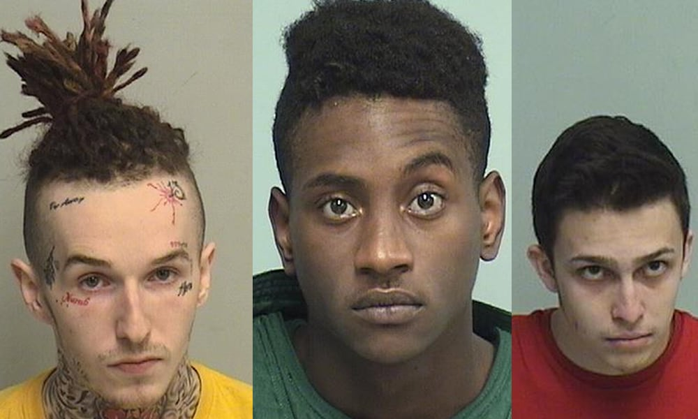 3 charged after attack, robbery during drug deal in Antioch