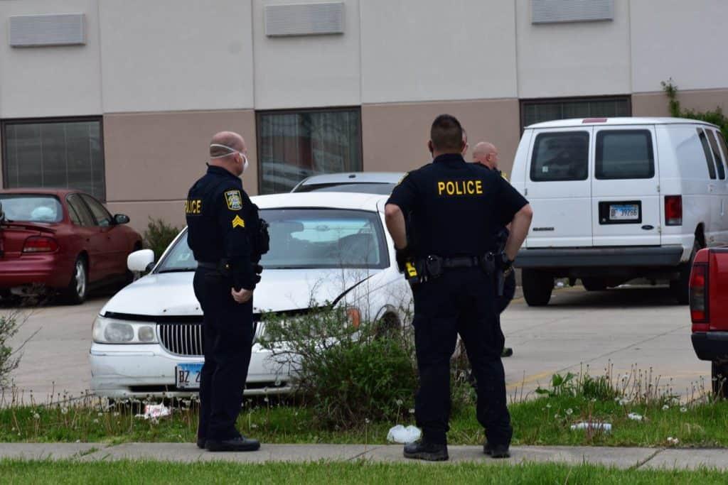 Juvenile arrested after shooting in Gurnee