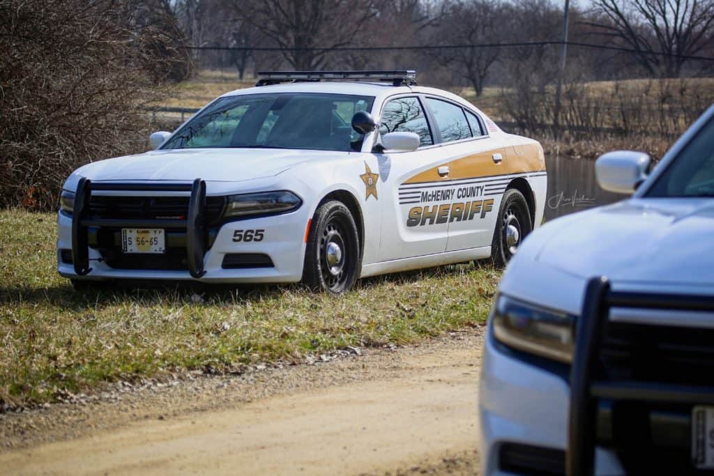 McHenry County sheriff's deputy under criminal investigation for use of force incident