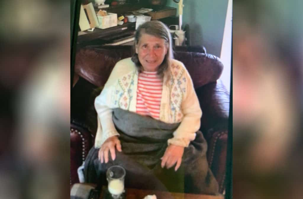 Missing endangered woman with dementia found alive in wooded area in Beach Park