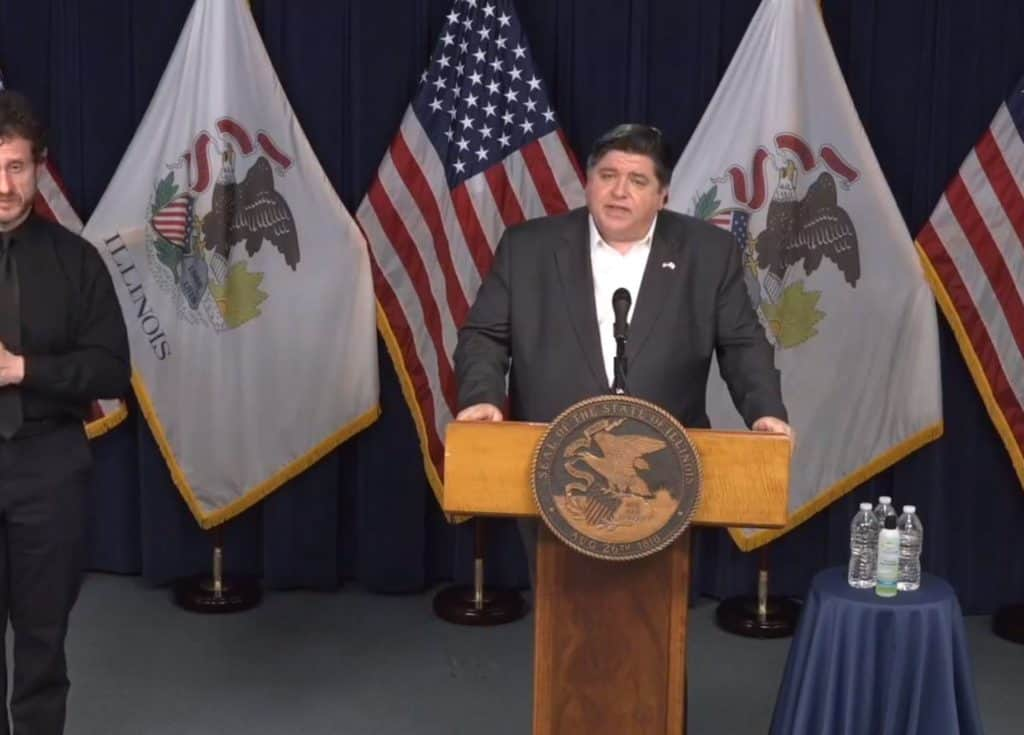 All regions of Illinois will move to Phase 3 on Friday, Pritzker says; 104 new COVID-19 deaths reported
