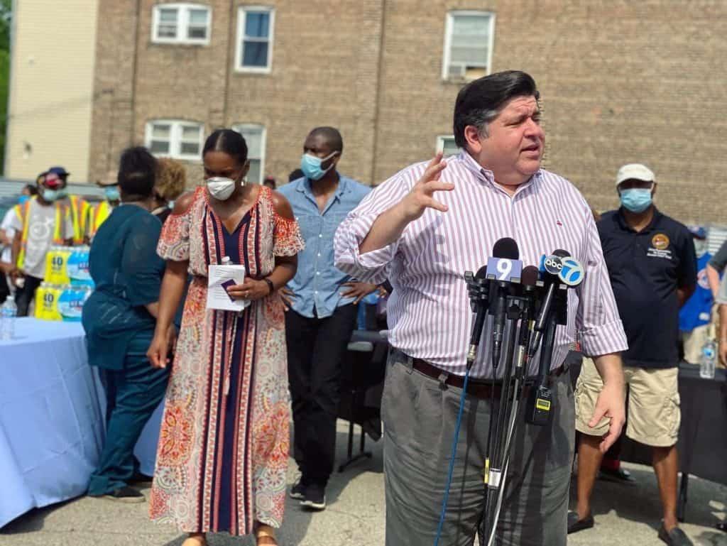 Illinois surpasses 1 million coronavirus tests
