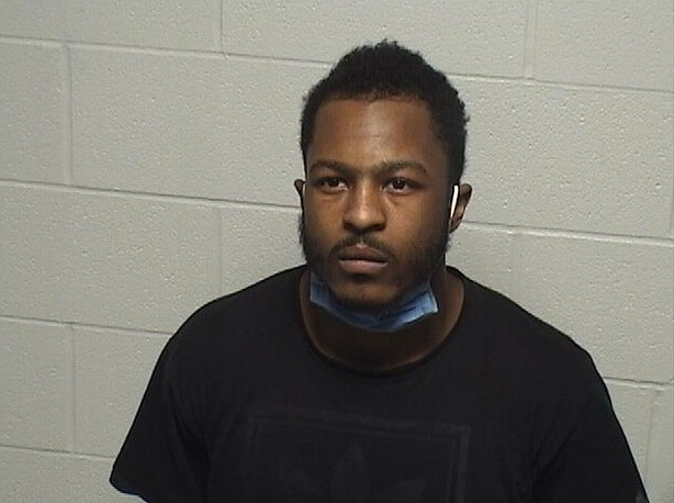Waukegan man charged with murder in shooting death of Gurnee man
