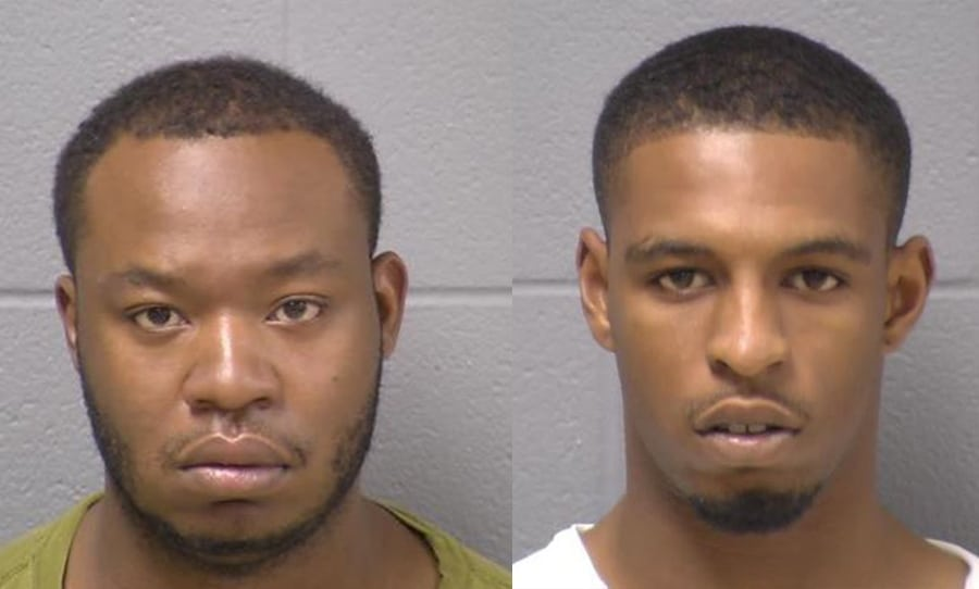 Two men charged with buying over $1 million of goods in identity theft operation