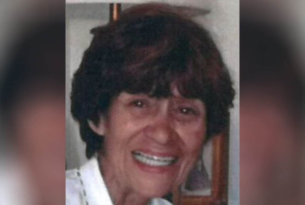 Missing 83-year-old Buffalo Grove woman found, police say