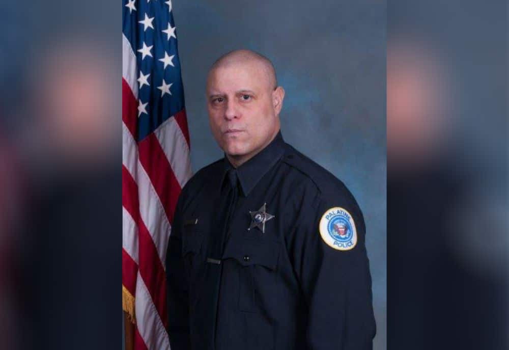 Off-duty police officer drowned on Petite Lake after having a medical emergency, coroner says