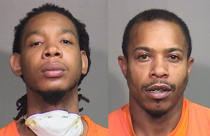 Two men charged with possessing several hundred grams of cocaine in McHenry County