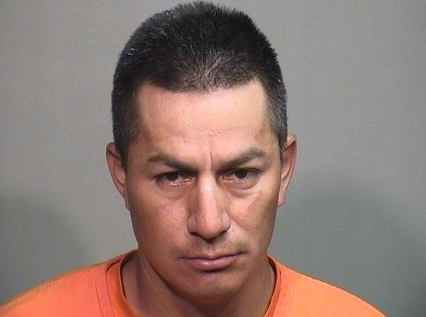 McHenry man charged with strangling wife unconscious while infant was pinned underneath