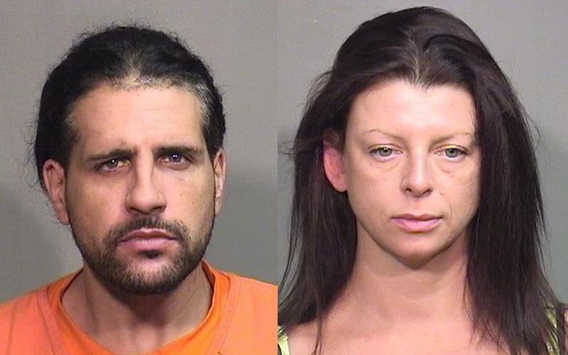 2 charged with drug-induced homicide in McHenry man's death