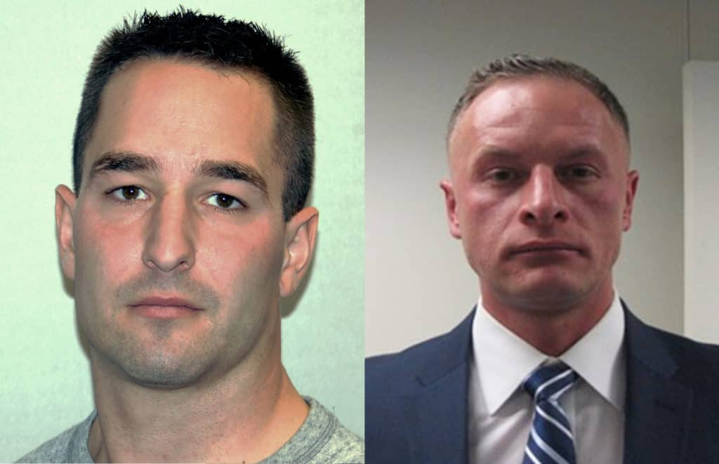 Two corrections officers praised for saving Lake County jail inmate who tried committing suicide