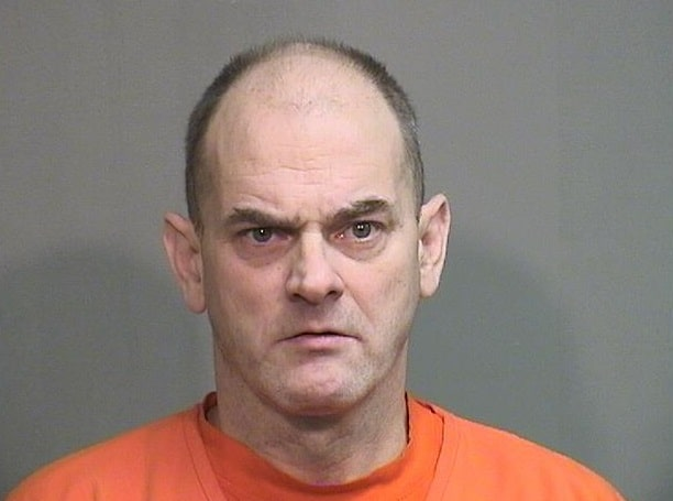Man arrested again after disguising himself as a woman, breaking into home near Crystal Lake